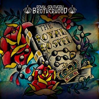 Royal gospel 2016