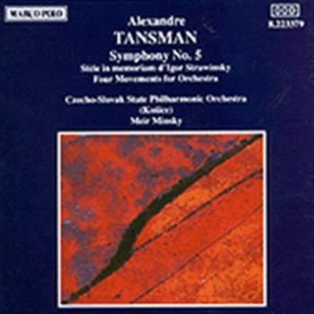 Symphony 5 / Orc Music
