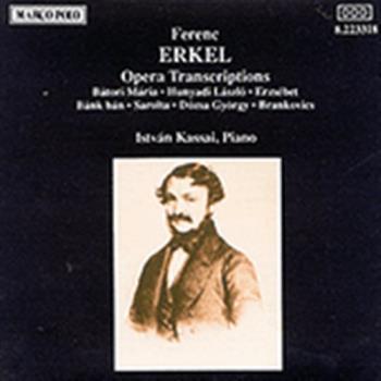 Opera Transcriptions
