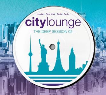 City Lounge - Deep Session 02