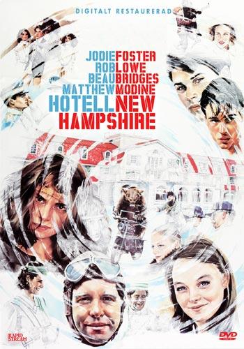 Hotell New Hampshire