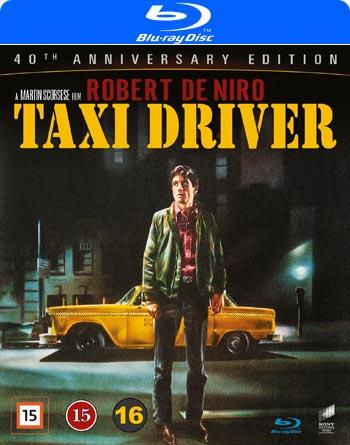 Taxi Driver / 40th anniversary ed.
