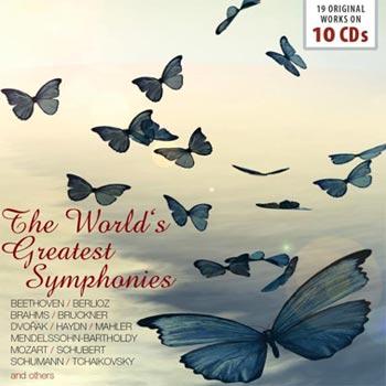 World's Greatest Symphonies