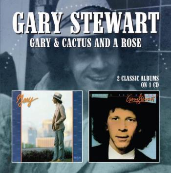 Gary / Cactus And A Rose