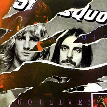 Live 1977 (Rem)