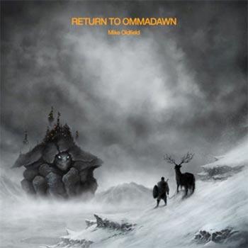 Return to Ommadawn 2017