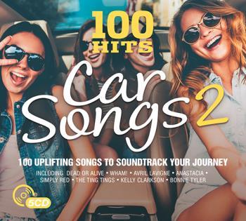 100 Hits / Car Songs 2