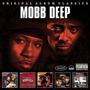 Original album classics 1995-2004