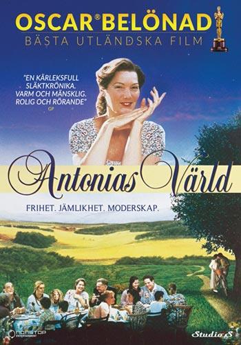 Antonias värld