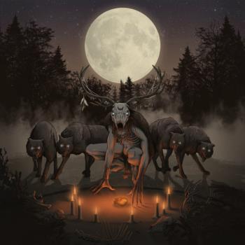 Mothersloth: Moon Omen