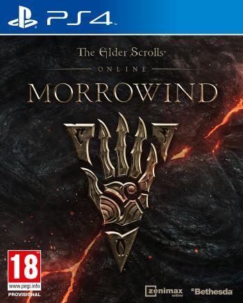The Elder Scrolls Online: Morrowind (Day 1 Editi