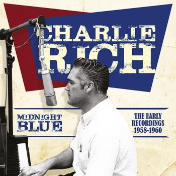 Midnight blue 1958-60