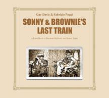 Sonny & Brownie's...