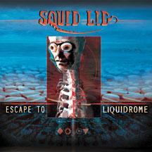 Escape To Liquidrome