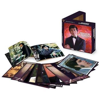Complete Decca 1967-73