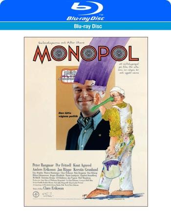 Galenskaparna / Monopol - Remastrad