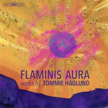 Haglund Tommie: Flaminis aura 2017