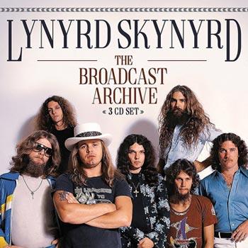 Broadcast archive 1975-94