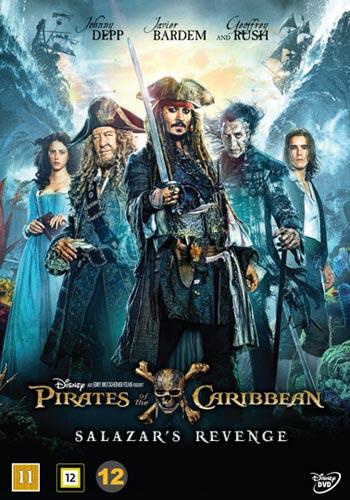 Pirates of the Caribbean 5 / Salazar`s revenge