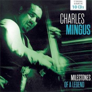 Milestones of a legend 1954-59