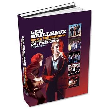Lee Brilleaux/Rock'n'roll 1974-94