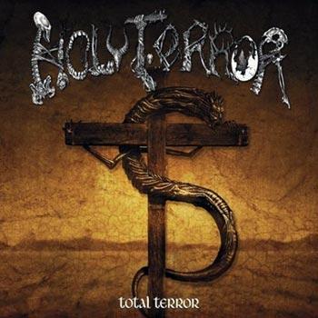 Total Terror 1987-88