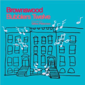 Brownswood Bubblers Twelve