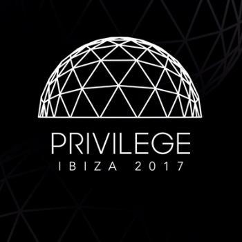 Privilege - Ibiza 2017
