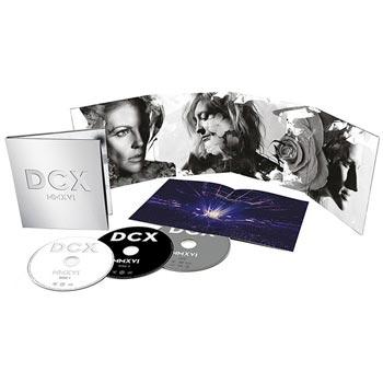 DCX MMXVI Live 2017