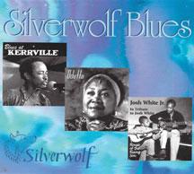 Silverwolf Blues