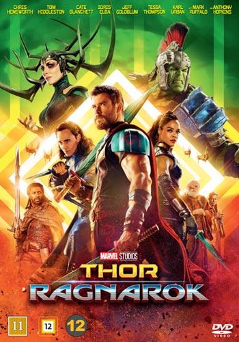Thor 3 / Ragnarok