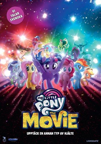 My little pony - Filmen