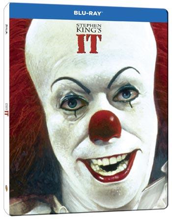 Stephen King's Det / Steelbook ed. (1990)