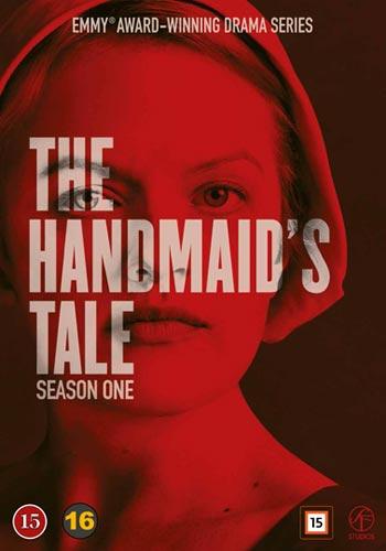 Handmaid's tale / Säsong 1