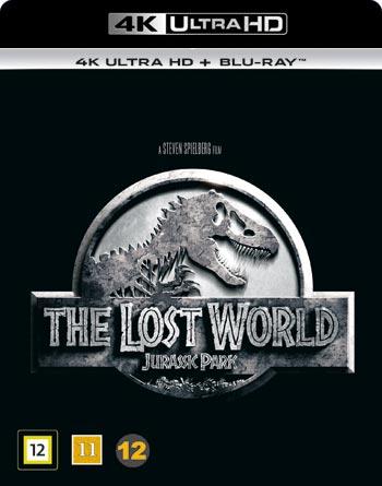Jurassic Park 2 / Lost world