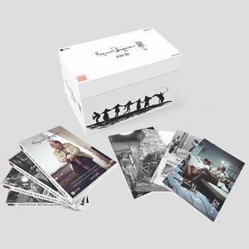 Ingmar Bergman 100 år  (Ltd edition)