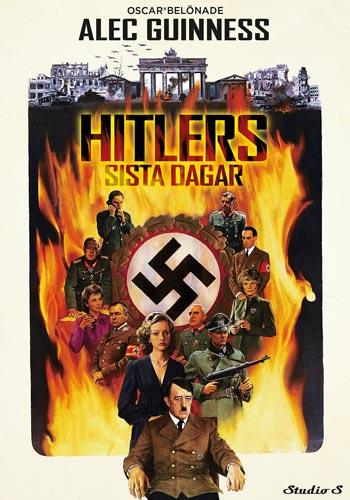 Hitlers sista dagar