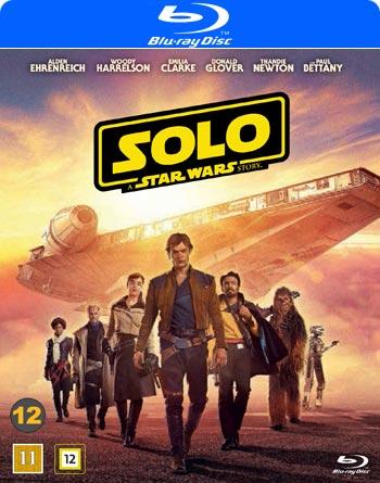 Star Wars / Solo