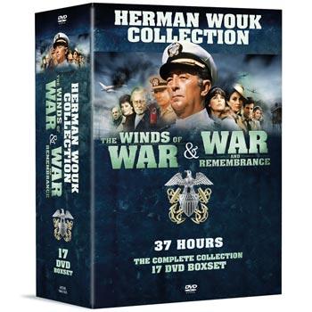 Krigets vindar + Krig och hågkomst