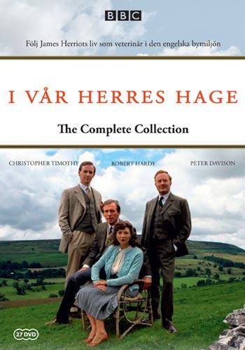 I vår herres hage / Complete collection