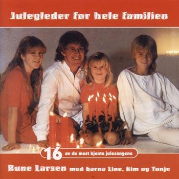 Julegleder for hele familien 2005