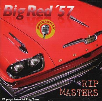 Big red '57 2007