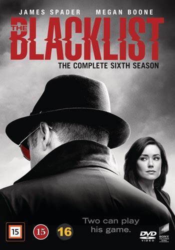 Blacklist / Säsong 6