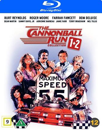 Cannonball run 1+2