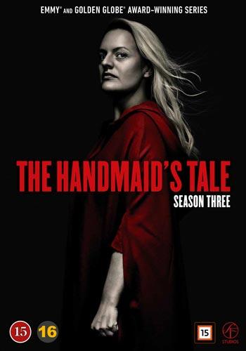 Handmaid's tale / Säsong 3