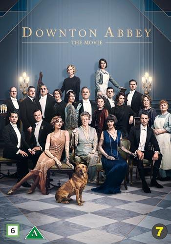 Downton Abbey - Filmen