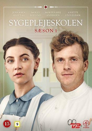 Sjuksystrarna på Fredenslund / Säsong 1