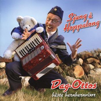 Dag-Ottos bästa barnvisor - Sjung å hoppalong