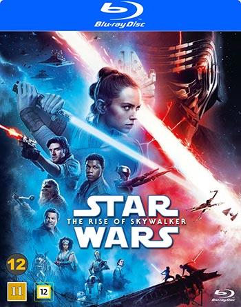 Star Wars 9 / The rise of Skywalker