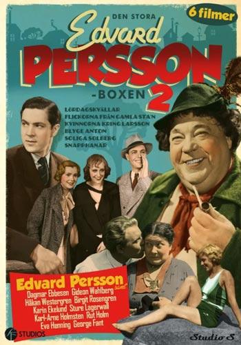 Den stora Edvard Perssonboxen 2